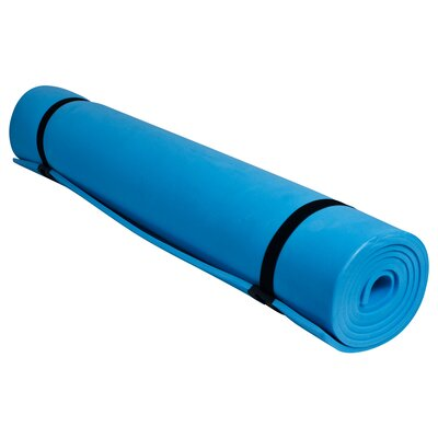 Full Sized Exercise and Yoga Mat by Whetstone