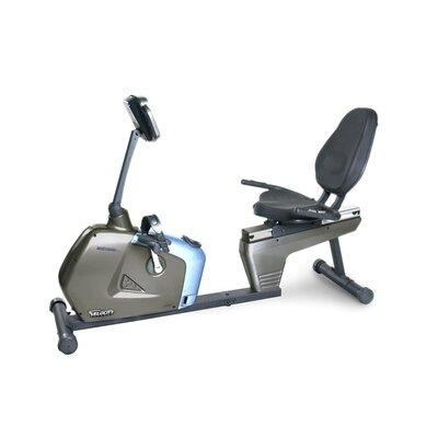 Recumbent Bike by Velocity Fitness
