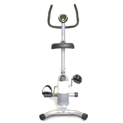 Upright Bike by Velocity Fitness