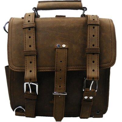 Messenger Bag by Vagabond Traveler