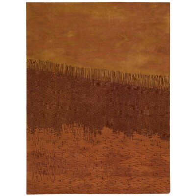 Luster Wash Autumn Area Rug by Calvin Klein Rugs