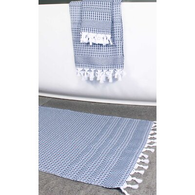 Fouta Hand Towel by Scents and Feel