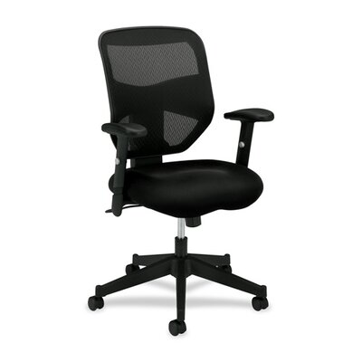 Basyx by HON VL531 High-Back Work Chair