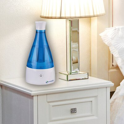 Guardian Technologies PureGuardian® 10-Hour Ultrasonic Cool Mist Humidifier, Table Top