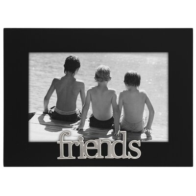 Expressions Friends Picture Frame by Malden
