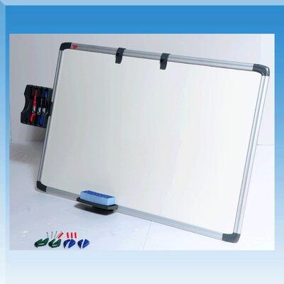 Golden Panda, Inc. Ergonomics Writing Wall Mounted Magnetic Whiteboard