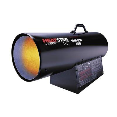 Heatstar 150,000 BTU Propane Forced Air Utility Heater