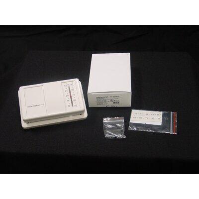 Heatstar Indirect Fired Programmable Digital Thermostat