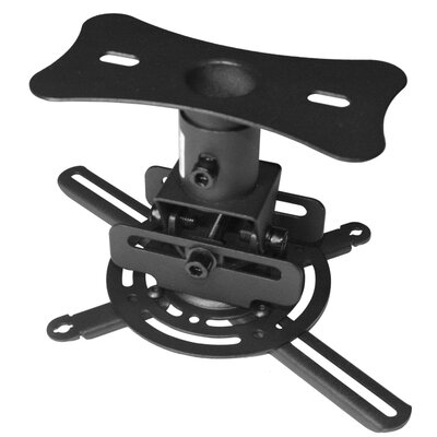 Flush Projector Mount by Rocelco