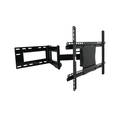 "Large Dual Articulating Arm/Swivel/Tilt  Wall Mount for 32"" - 61"" Screens Product Photo"