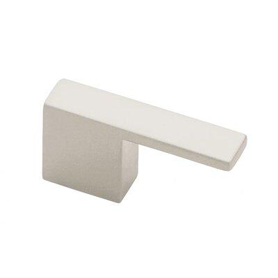 Liberty Hardware Decorative Plaza Finger Pull