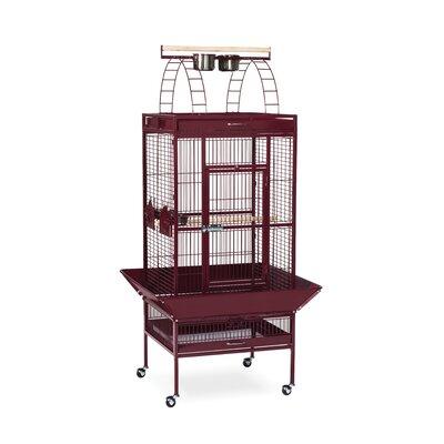 Prevue Hendryx Signature Series Select Medium Bird Cage