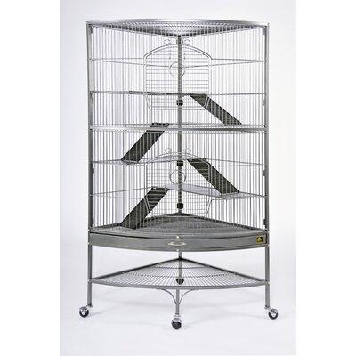 Prevue Hendryx Corner Ferret Cage