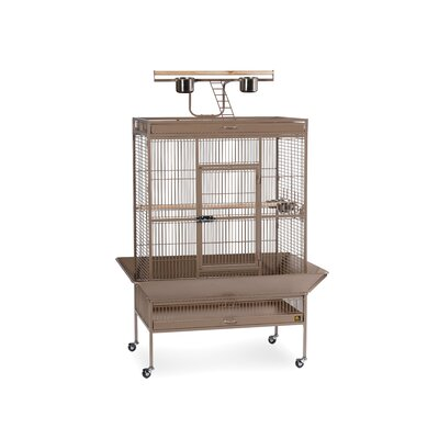 Signature Series X-Large Bird Cage by Prevue Hendryx