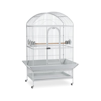 Signature Series Dome Top Large Bird Cage by Prevue Hendryx