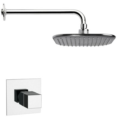 Remer by Nameek's Mario Thermostatic Shower Faucet