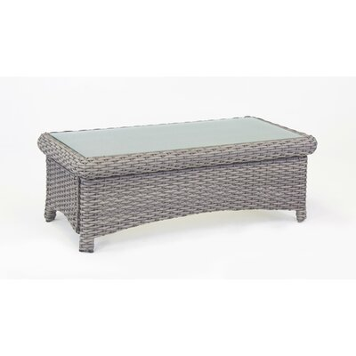 St Tropez Coffee Table by South Sea Rattan