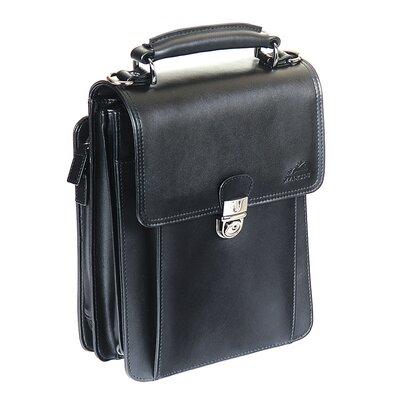 5th Avenue Classic Unisex Travel Bag by Mancini