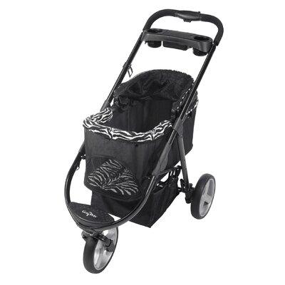 Imperial Deluxe Pet Stroller by Gen7Pets