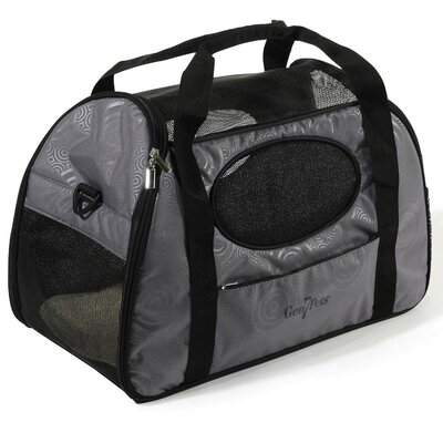 Carry-Me Fashion Pet Carrier by Gen7Pets