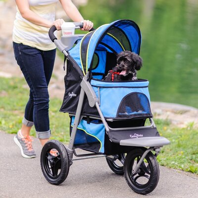 Jogger™ Pet Stroller by Gen7Pets