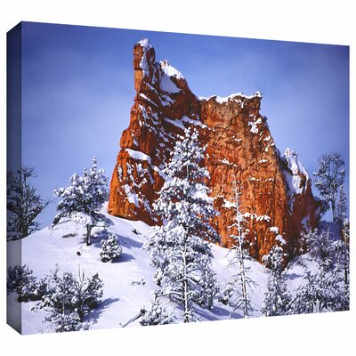 'After The Storm' by Dean Uhlinger Gallery-Wrapped Canvas Art by ArtWall