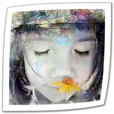 'Inner Child' by Elena Ray Photographic Print on Canvas by ArtWall