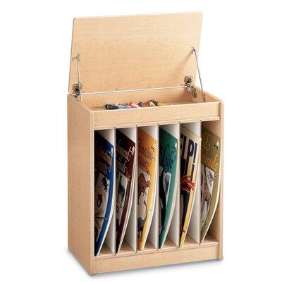Jonti-Craft Big Book Easel - Write-n-Wipe