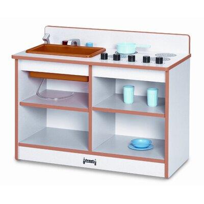 Jonti-Craft 2-In-1 Kitchen