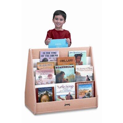 Jonti-Craft 2 Sided Pick-A-Book Stand