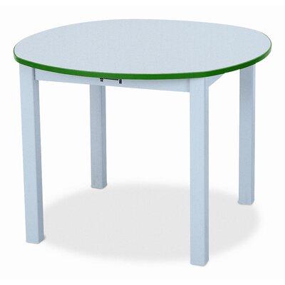 "Jonti-Craft 30"" Round Classroom Table"