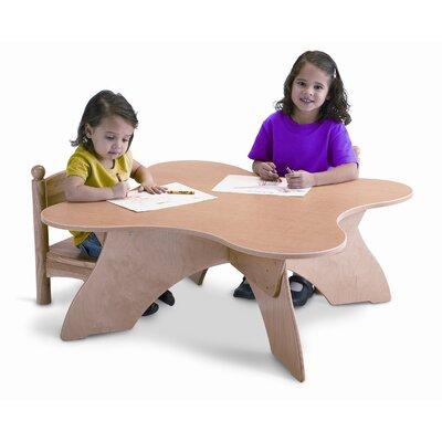 "Jonti-Craft 36"" Blossom Classroom Table"