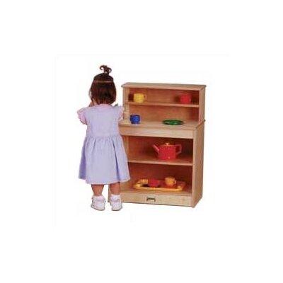 Jonti-Craft Cupboard