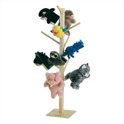 Jonti-Craft Puppet Tree