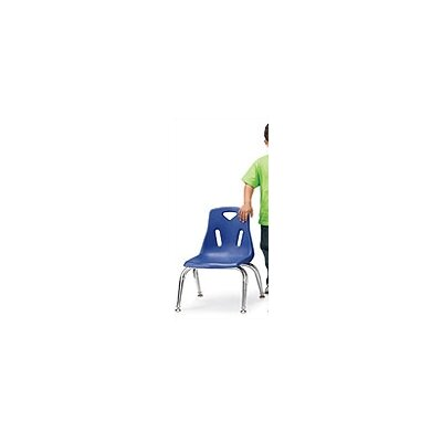 Jonti-Craft Berries Plastic Classroom Chair