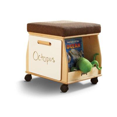 Jonti-Craft Book Truck