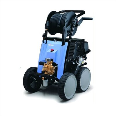 4.2 GPM / 3500 PSI Cold Water Gas Pressure Washer by Kranzle USA