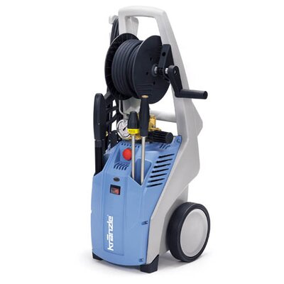 1.9 GPM / 2,000 PSI Space Shuttle Cold Water Electric Pressure Washer by Kranzle USA ...