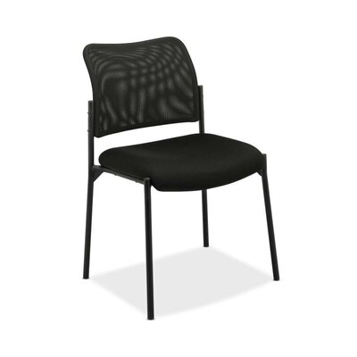 HON Basyx Armless Guest Chair