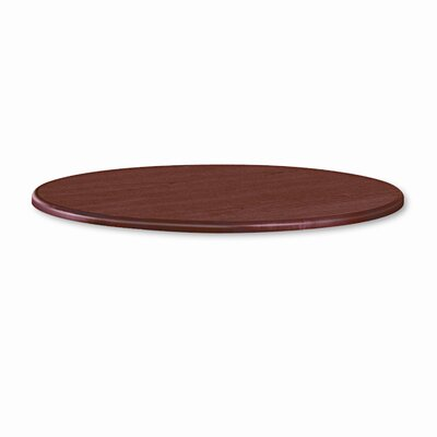 "HON 10700 Series Round Table Top, 42"" Diameter"