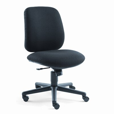 HON Mid-Back Multi-Task Swivel Office Chair