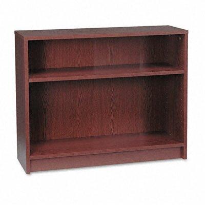 "HON 1870 Series 29.88"" Standard Bookcase"