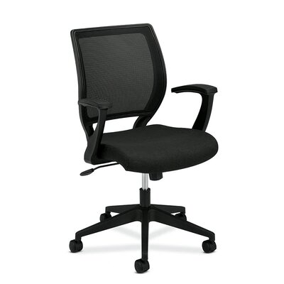 HON Basyx Mesh Back Conference Chair