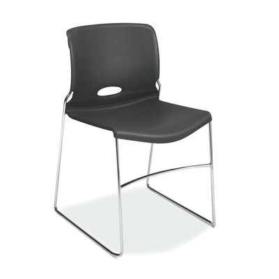 HON Olson 4040 Series Armless Stacking Chair