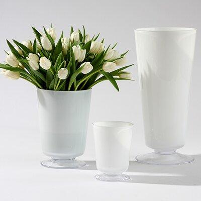 Global Views Clean Line Vase
