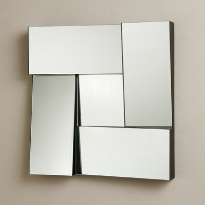 New Angle Mirror by Global Views