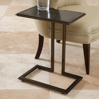 Cozy Up End Table by Global Views