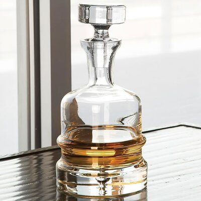Global Views Traditonal Decanter