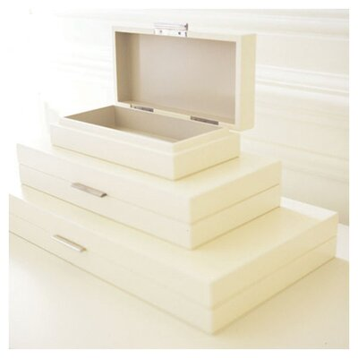 Global Views Luxe Organizer