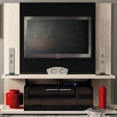 Delacorte TV Entertainment Center by Manhattan Comfort